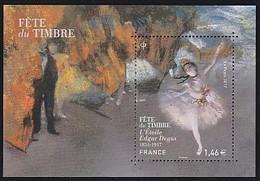 """F5131 """"L'Etoile"""" D'Edgar Degas. - Nuovi"""