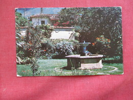 Caracas Quinta Anauco Trindad & Tobago Stamps  Has Stamp & Cancel   Ref 2871 - Venezuela