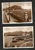 PALERMO - PALERMO / MONDELLO / SFERRACAVALLO ( Spedite Anni ' 40 ) Lotto Di 6 Cartoline - Palermo