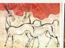 75 Collection Des Hesperides ,Mycenes Vie Et Mort D'une Civilisation, H Van Effenterre, Livre,les Chevres Ou Antilopes? - France