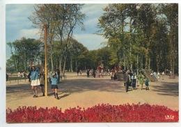 Le Havre : Forêt De Montgeon Le Jardin D'Enfants - Le Havre
