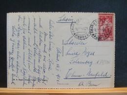 75/546 CP  ITALIE 1951 - 6. 1946-.. Repubblica