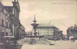 B41 - Viterbo - Piazza Fontana Grande - Viterbo