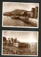 PALERMO - PALERMO / MONDELLO ( Spedite Anni ' 40 ) Lotto Di 5 Cartoline - Palermo