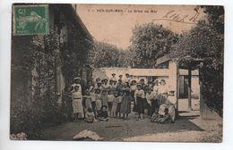 VER-SUR-MER (14) - LA BRISE DE MER - Andere Gemeenten