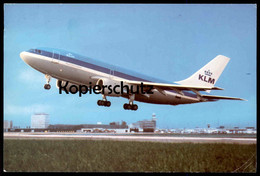 ÄLTERE POSTKARTE AMSTERDAM HOLLAND INTERNATIONAL AIRPORT SCHIPHOL Flughafen Airplane AK Postcard Ansichtskarte Cpa - 1946-....: Moderne