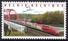 BE   2735   XX   ---   Train Thalys - Neufs