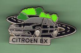 CITROEN *** BX *** Signe DECAT *** A027 - Citroën