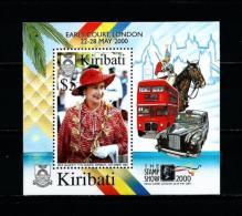 Kiribati  Nº Yvert  HB-36  En Nuevo - Kiribati (1979-...)