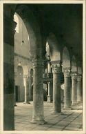 AK Frankfurt Höchst, St. Justinuskirche Mit Orgel, Ca. 1930er Jahre (29232) - Frankfurt A. Main