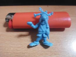 Figurine Dupont D'isigny ? Asterix - Non Classés