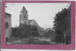 91.- LONGJUMEAU .- Eglise St-Martin - Longjumeau