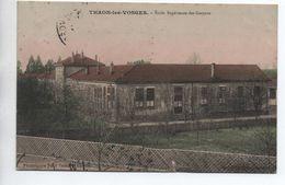 THAON-LES-VOSGES (88) - ECOLE SUPERIEUR DES GARCONS - Thaon Les Vosges