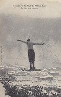 Concours De Ski De Morez-Jura - 1910       (P-32-30223) - Sports D'hiver