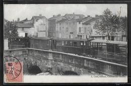 CPA 51 - Châlons-sur-Marne, Place Aux Chevaux - Châlons-sur-Marne