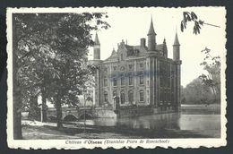+++ CPA - Château D' OLSENE - Kasteel    // - Zulte