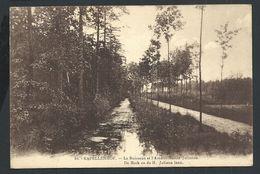 +++ CPA - KAPELLENHOF - Ruisseau Et Avenue Ste Julienne - Henri Georges  // - Kapellen