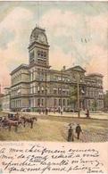 LOUISVILLE    City Hall (pte Animation) - Etats-Unis