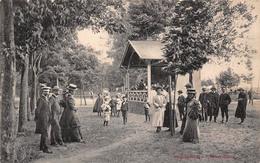 Allemagne - Berg Dlevenow - Konzerthalle - Ed. Formazin & Knauff - Ostpreussen
