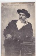 Finistère - Jeune Homme Du Huelgoat - Huelgoat