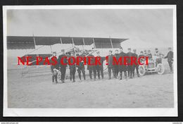 Avion & Militaires Tacot Pierron Avec Fanion Chalons - Photo Non Située - Non Datée - Bien Lire Descriptif - Aviation