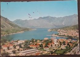 Kotor – 2790 – Viagg. 1974 – (2380) - Montenegro