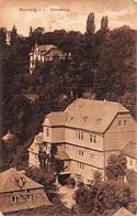 Allemagne - Marburg - Schlossberg 1908 - Marburg