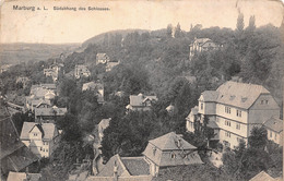 Allemagne - Marburg - Südabhanf Des Schlosses - Marburg