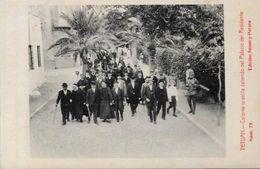 CPA Jewish Juif Judaïca Judaïsme Non Circulé TETUAN Maroc - Judaika