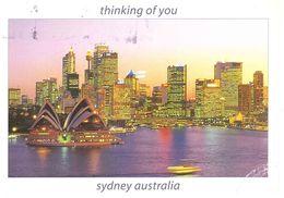 SYDNEY CART.X ITALIA - Sydney