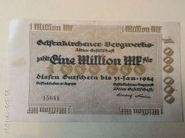 Outpchein 1 Milione Mark 1923 - [11] Emissioni Locali