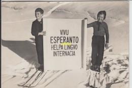 Vivu Esperanto - Svizzera