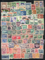 113 ARABIA SAUDITA + YEMEN: Lot Of Interesting Stamps, Used Or Mint, Fine General Qualit - Saudi Arabia
