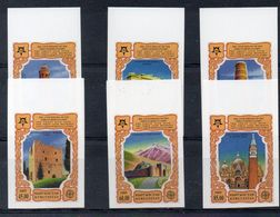 KIRGHIZISTAN   Timbres Neufs ** De 2006  ( Ref 5108 ) Europa -  Non Dentelés- - Kyrgyzstan