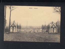 Carte Postale Seclin Lazarett - Seclin
