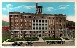 Ohio Valley General Hospital, Wheeling, W. VA. - Wheeling