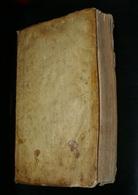 """LIBRO DEL 1719 DI JONNIS PETRI FONTANELLA """"TRACTATUS DE PACTIS NUPTIALIBUS"""" - Boeken, Tijdschriften, Stripverhalen"""