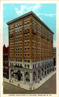 Central Union Trust Co. Building, Wheeling, W. VA. - Wheeling