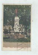 Málaga (Espagne, Andalucia) : Monumento Del Marquès De Larios  En 1906 PF. - Malaga