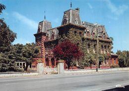 Saint Saulve - Other Municipalities