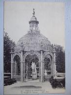 CHATEAU DE CHANTILLY / TRES BEAU LOT DE 25 CARTES / TOUTES LES PHOTOS - Chantilly