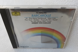 "CD ""Barcarolle"" Imago 1, Herbert Von Karajan - Klassik"
