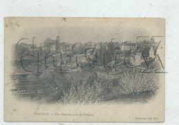 Conches-en-Ouche (27) : Vue Générale Prise De L'Hôpital En 1905 PF. - Conches-en-Ouche