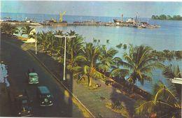 134 - Vista Da Ponte Caes  (Bissau) - Guinea-Bissau