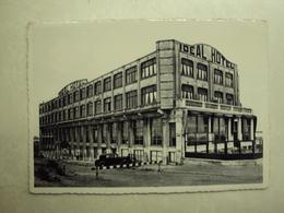 27965 - BLANKENBERGE - DIGUE DE MER - IDEAL HOTEL - ZIE 2 FOTO'S - Blankenberge