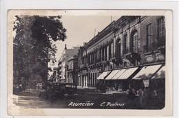 ASUNCION, C. PALMA. FOTO A.M.FRIEDRICH. PARAGUAY-TBE-BLEUP - Paraguay