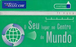 11760-SCHEDA TELEFONICA - PORTOGALLO - USATA - Portogallo