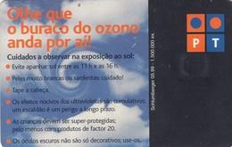 11763-SCHEDA TELEFONICA - PORTOGALLO - USATA - Portogallo