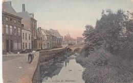 BRUGGE / QUAI DES MENETIERS - Brugge