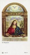 Santino GESÙ Di BORGOGNONE (Eb Ars 12) - PERFETTO P12 - Religione & Esoterismo